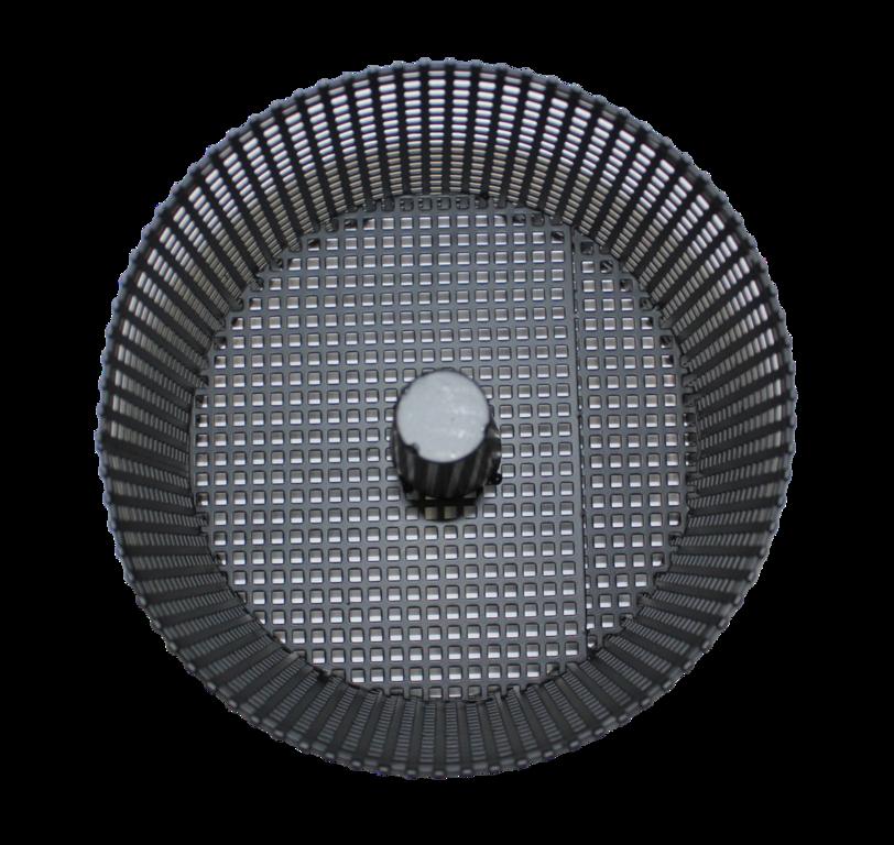 panier pellets rond diam tre 24 cm. Black Bedroom Furniture Sets. Home Design Ideas